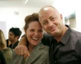 Maureen Martel and David Drebin.