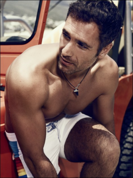 Raoul Bova Marcello Pics Of Nude Sigaro