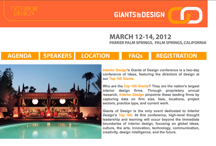 Interior Design Editor In Chief Cindy Allen Invites Matthew Rolston To Speak At Exclusive Giants Of Conference Stockland Martel Blog