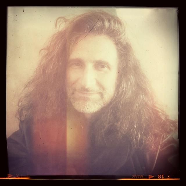 An Instagram photo of Bill by Steven Lippman (@stevenlippman).
