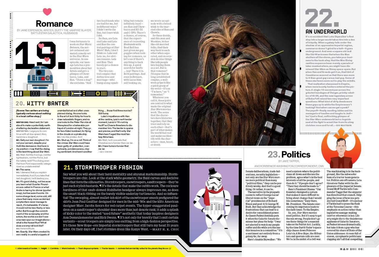 "Art Streiber on shooting Wired\'s ""Star Wars"" cover. Plus: behind-the ..."