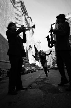 Photo by Doug Menuez for Nikon.
