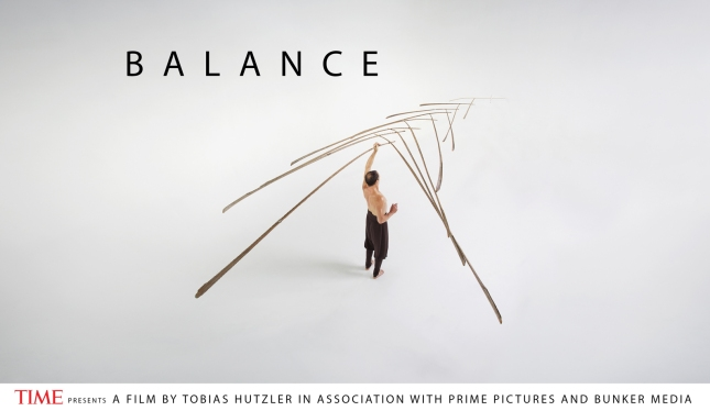 Tobias Hutzler Balance
