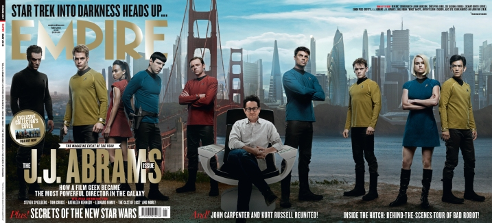 Art Streiber - Star Trek