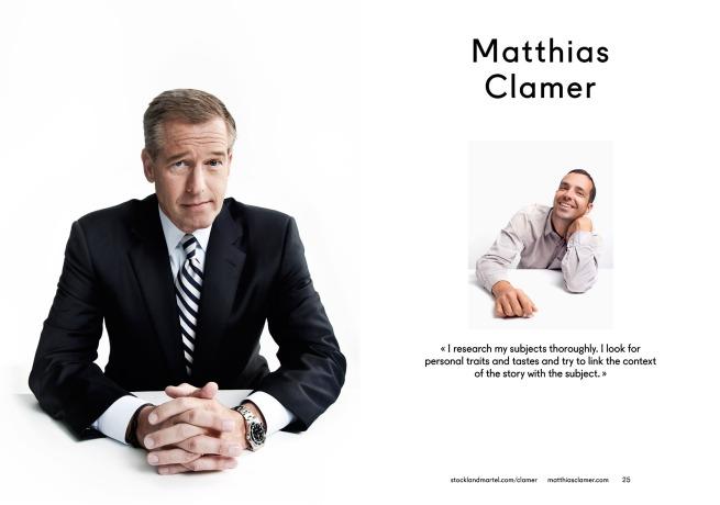 Matthias Clamer