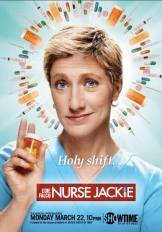 """Photo by Martin Sigal. From """"New work: Martin Sigal shoots 'Nurse Jackie.'"""""""