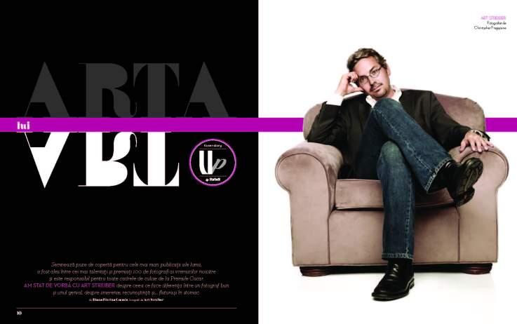 Art Streiber_Up magazine_Page_01