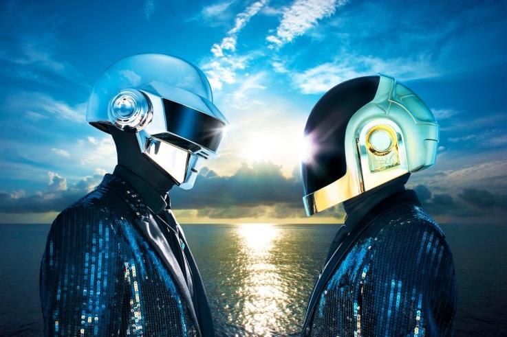 Matthias Clamer_Daft Punk profile