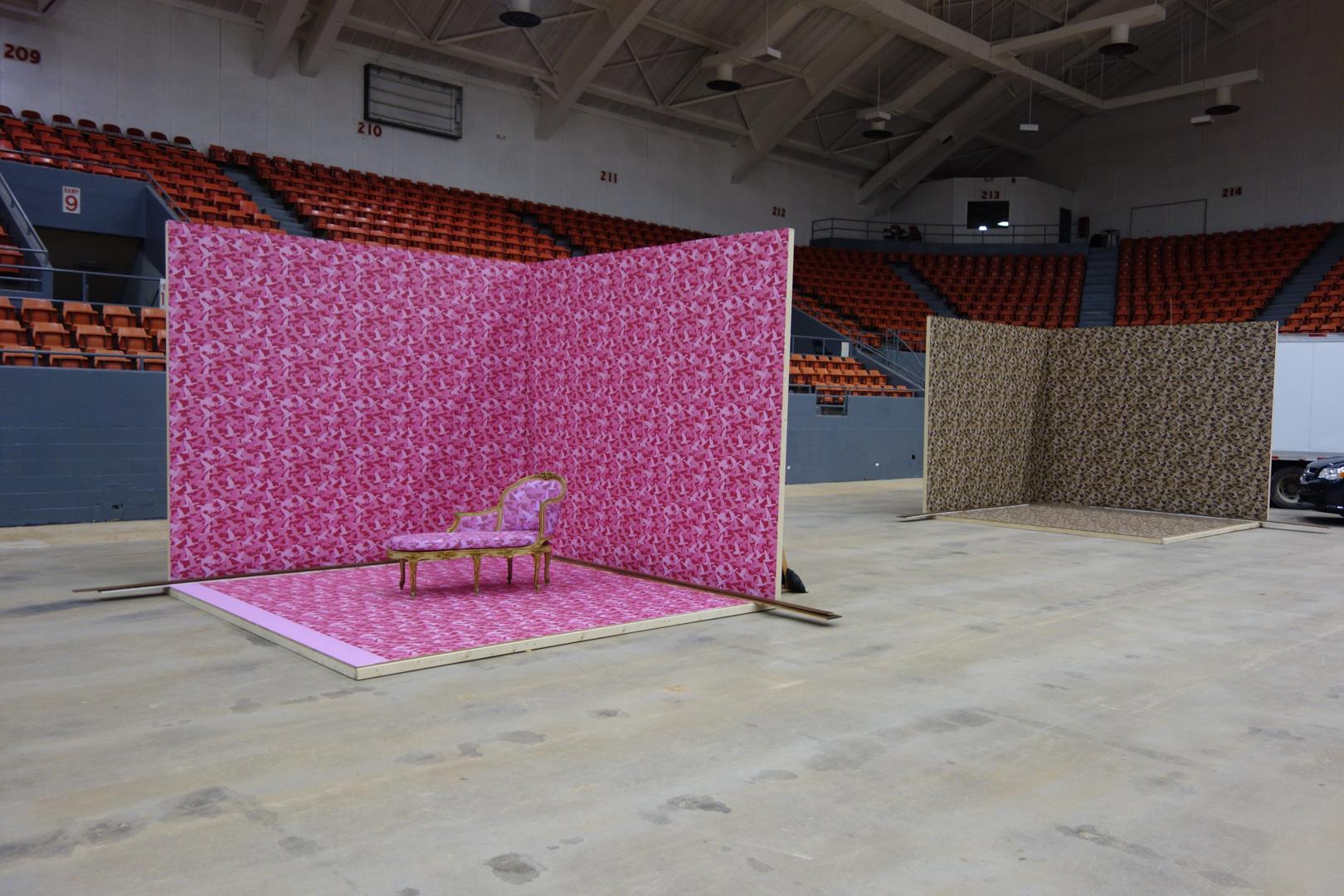 Duck Dynasty Pink Camo
