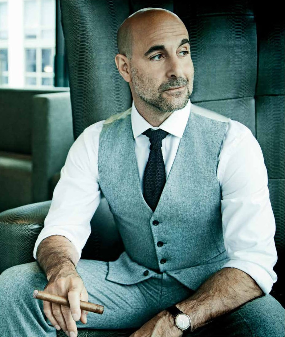 """Stanley Tucci Takes A Stab At """"Patient Zero""""   The Tracking Board a69f00cfb037"""