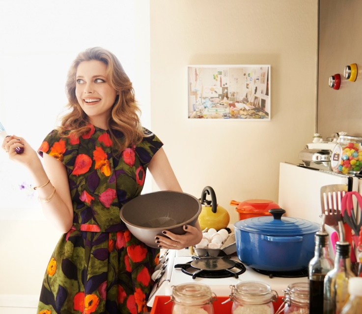 Jeff Lipsky_Gillian Jacobs 2