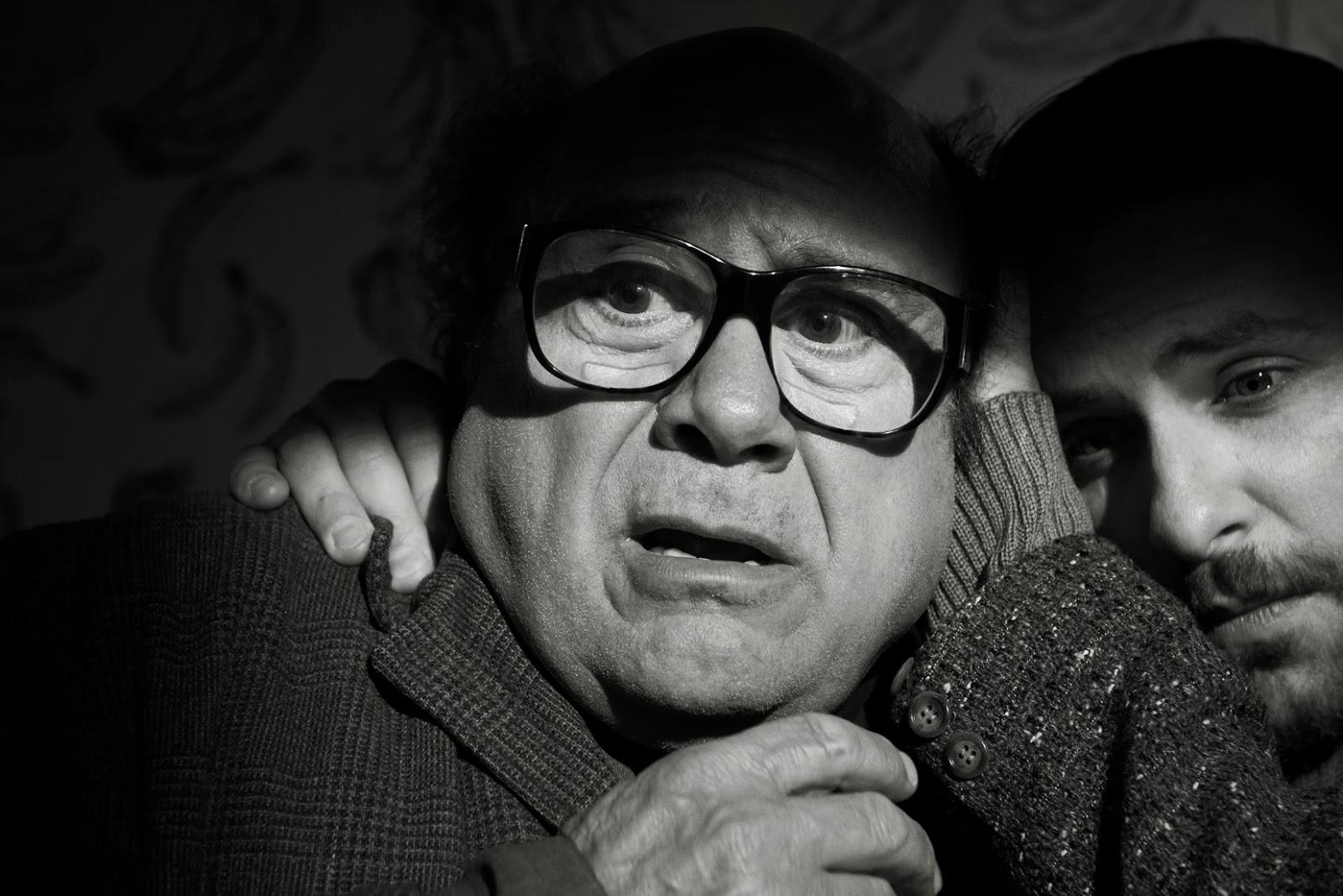 "Matthias Clamer channels Ingmar Bergman for ""It's Always ..."