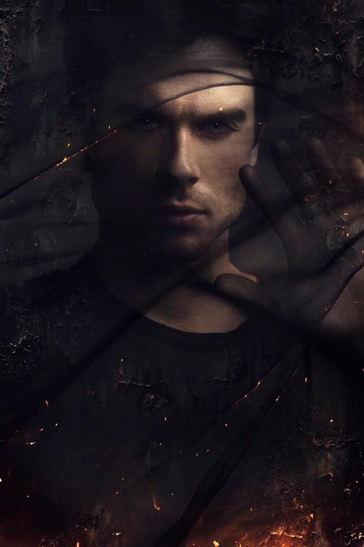 Nino Munoz_Vampire Diaries 2