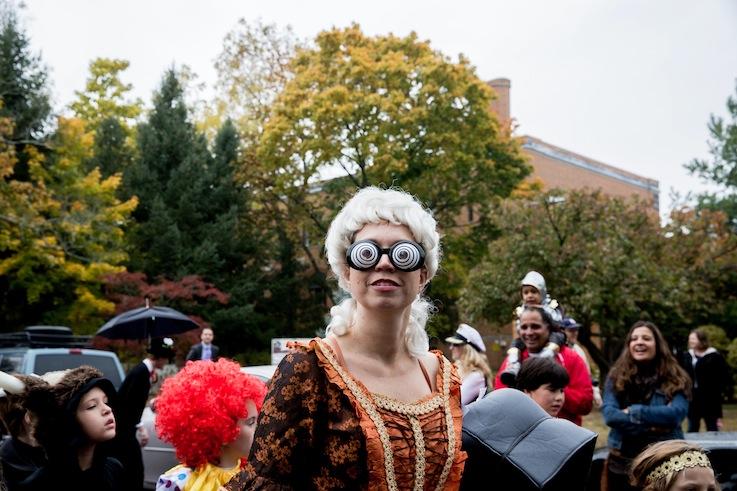 Melanie Acevedo_Halloween 3