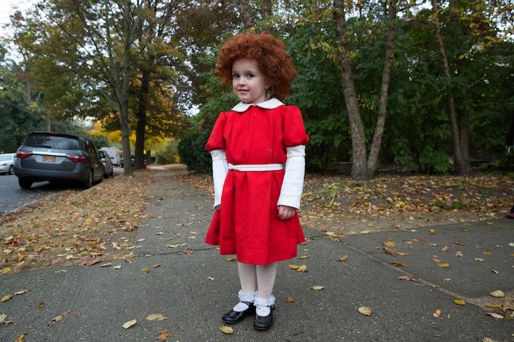 Melanie Acevedo_Halloween 4