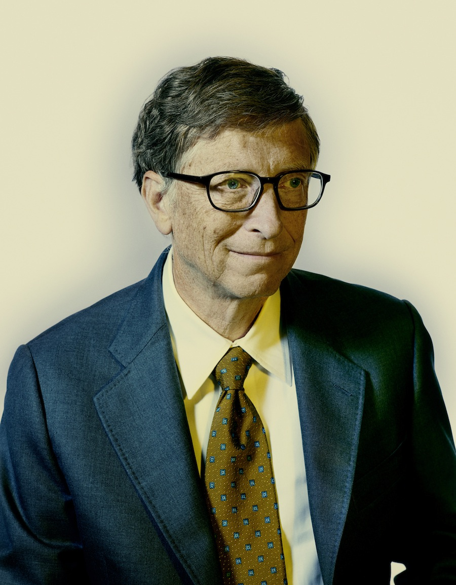 ceo report bill gates Jeff bezos, ceo of the world's largest online retailer amazon, has yet again overtaken microsoft co-founder bill gates as the world's richest man according to a report by forbes, a 2% rise in amazon's stock added $900 million in bezos's net worth, making it whopping $906 billion in comparison, bill.