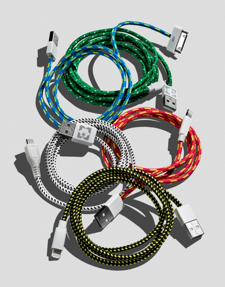 Nigel Cox_USB cables