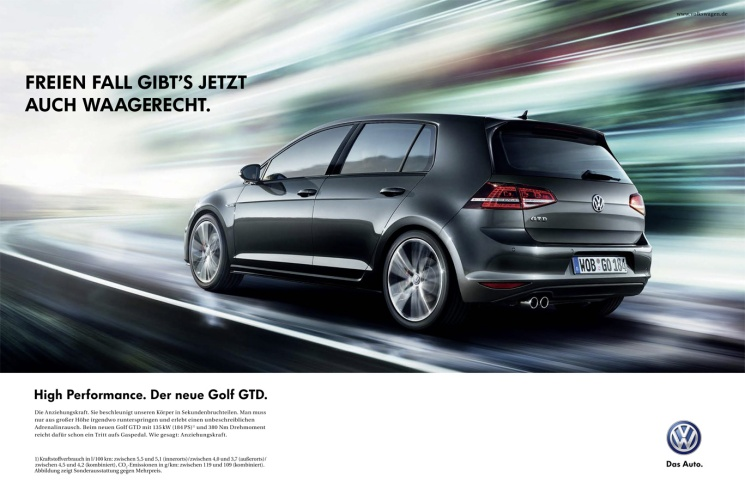 Uwe Duettmann_VW Golf GTD 1