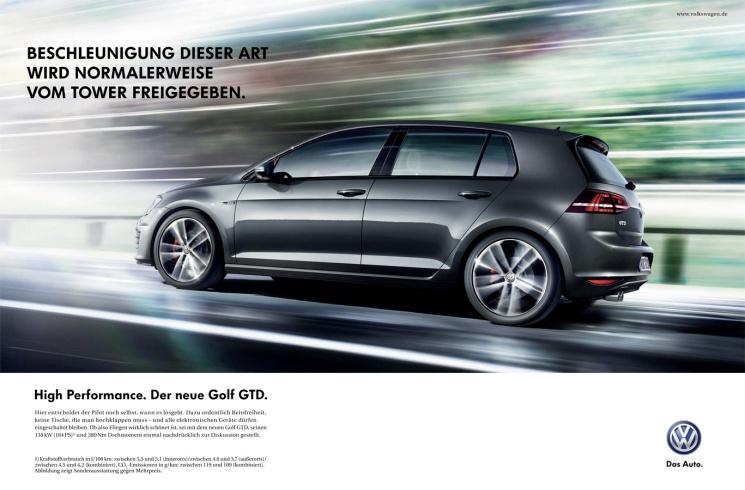 Uwe Duettmann_VW Golf GTD 4
