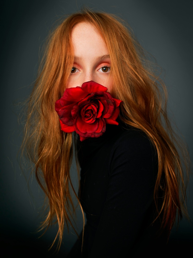 Melanie Acevedo_Violet