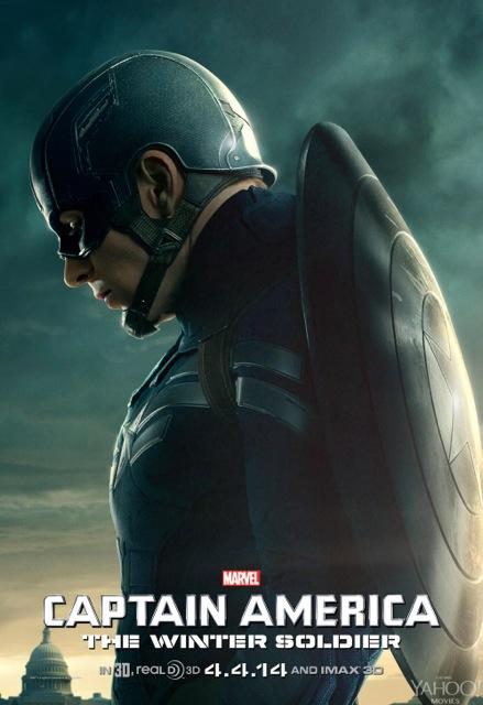 Michael Muller_Captain America Winter Soldier 1