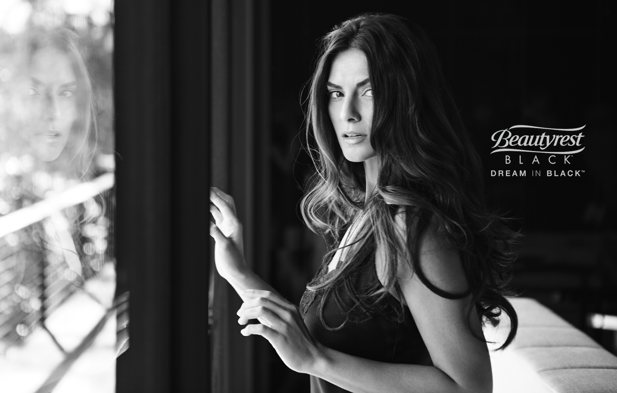 Steven Lippman shoots Simmons Beautyrest Black campaign in ...