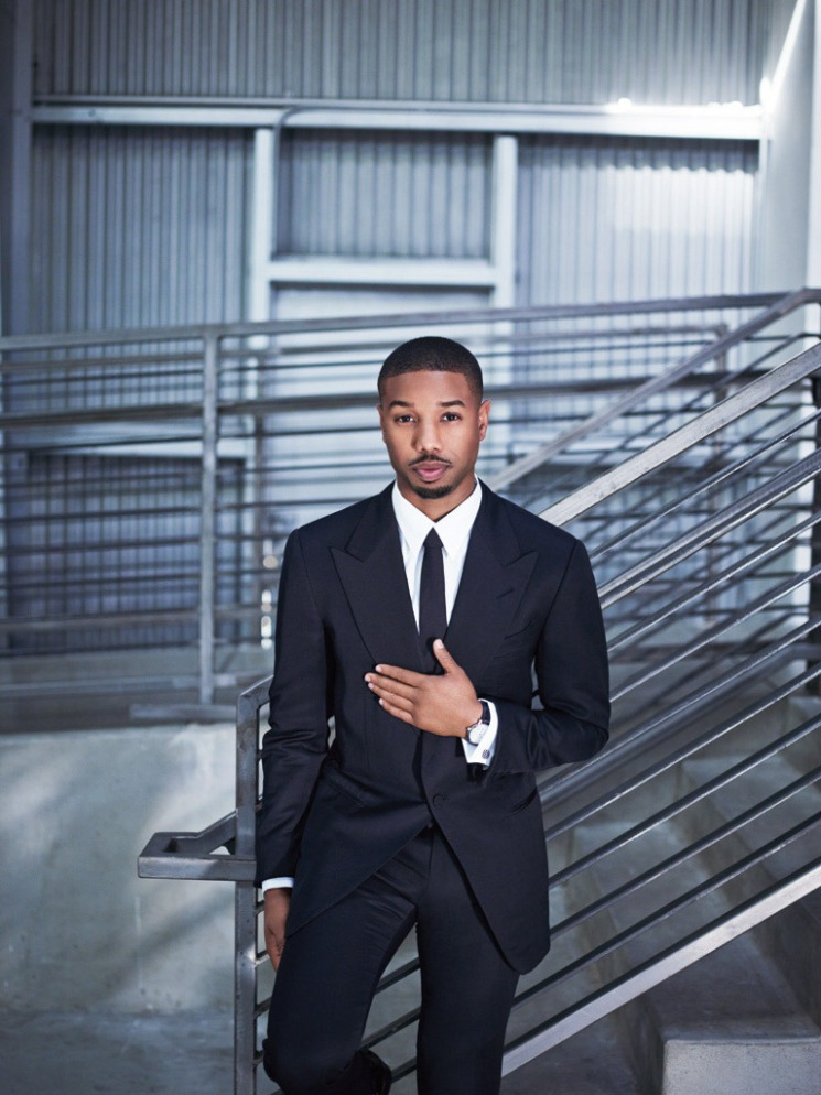 Kwaku Alston_Michael B. Jordan