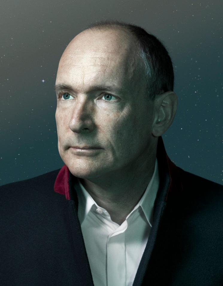Nadav Kander_Tim Berners-Lee 1