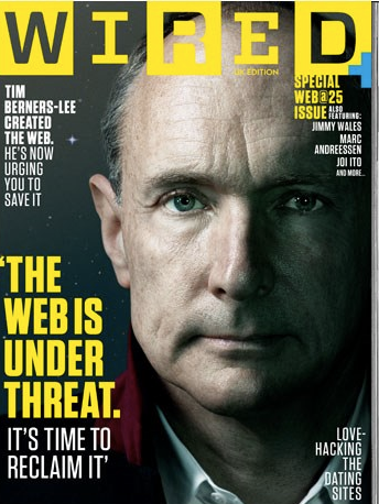 Nadav Kander_Tim Berners-Lee cover