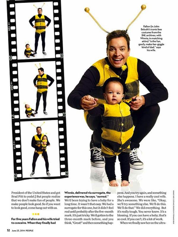 Art Streiber on his hilarious photos of Jimmy Fallon ...