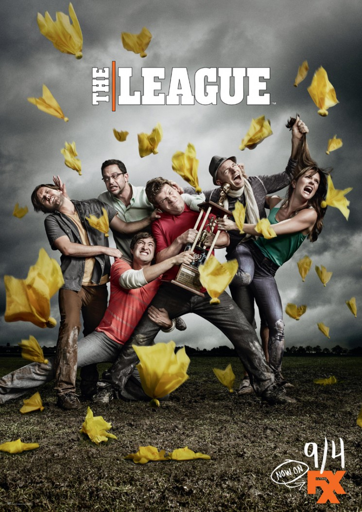 Matthias Clamer_The League