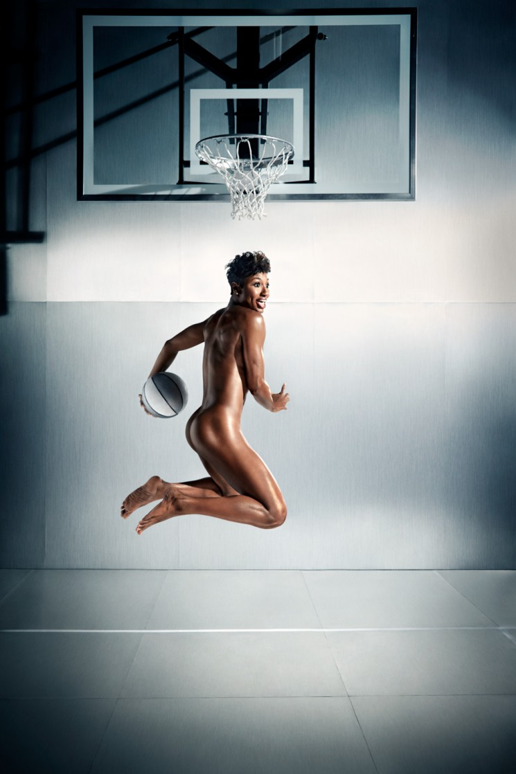 Art Streiber_Angel McCoughtry 2