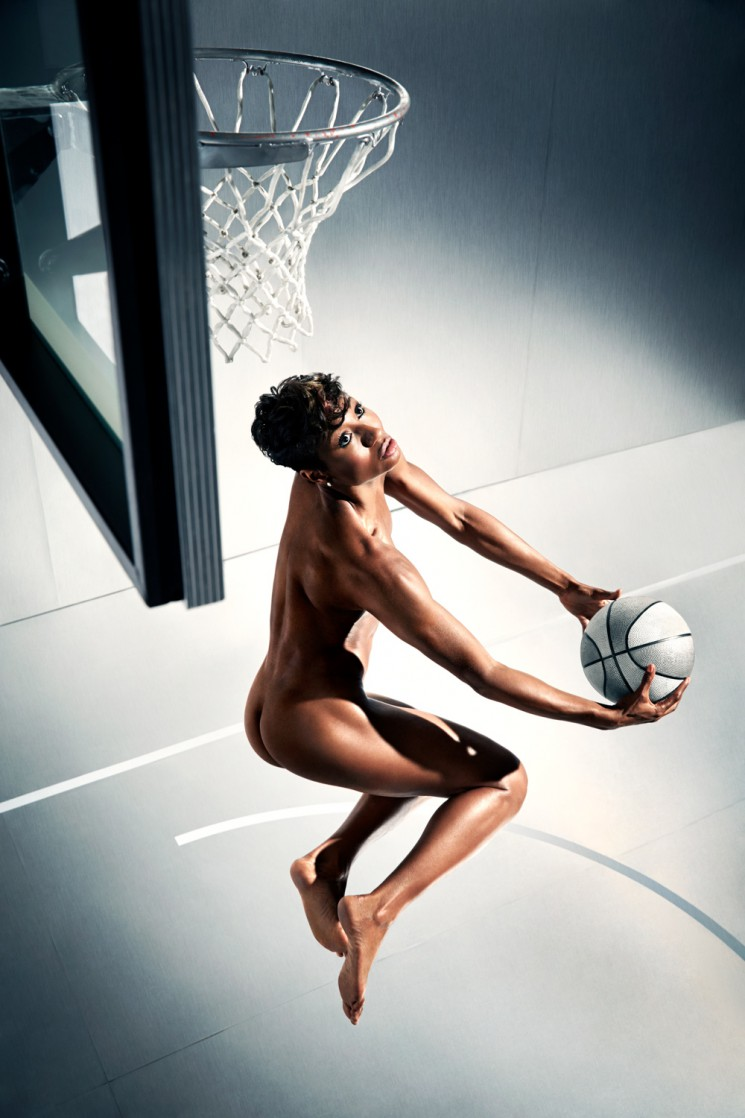 Art Streiber_Angel McCoughtry 4