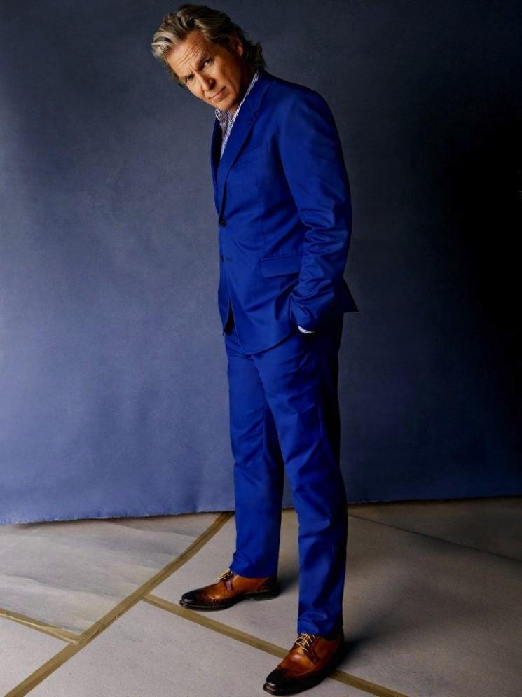 Jeff Lipsky_Jeff Bridges standing