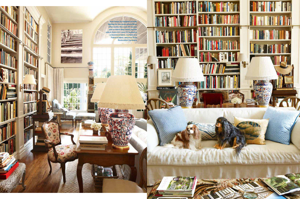 Charlotte Moss melanie acevedo photographs renowned decorator charlotte moss