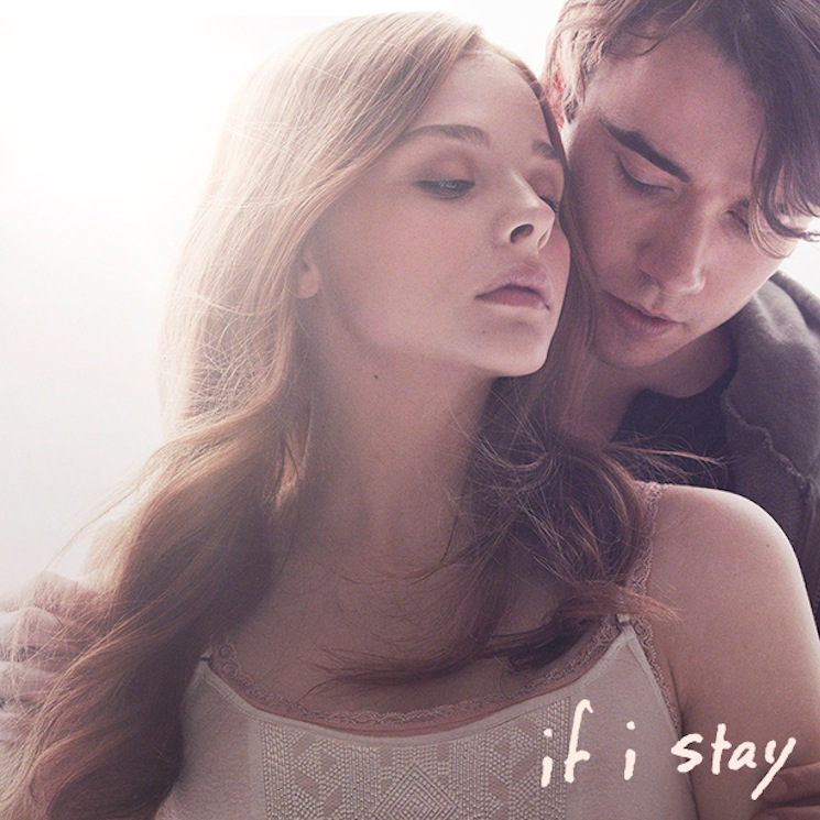 If I Stay Mia And Adam