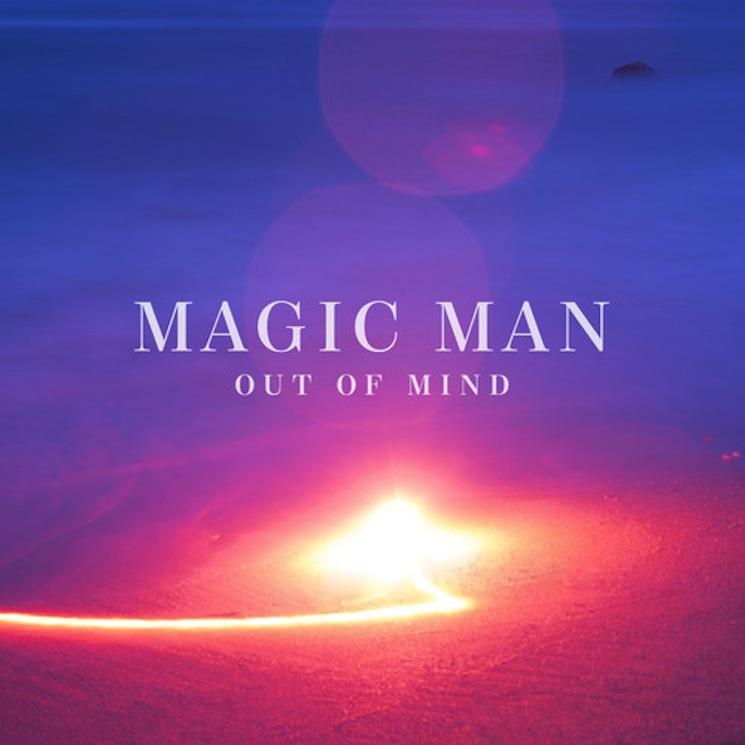 Tobias Hutzler_Magic Man single