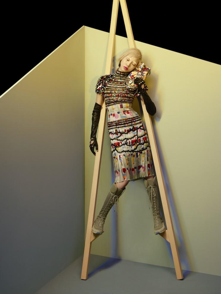 Nadav Kander_The Art of Fashion 1