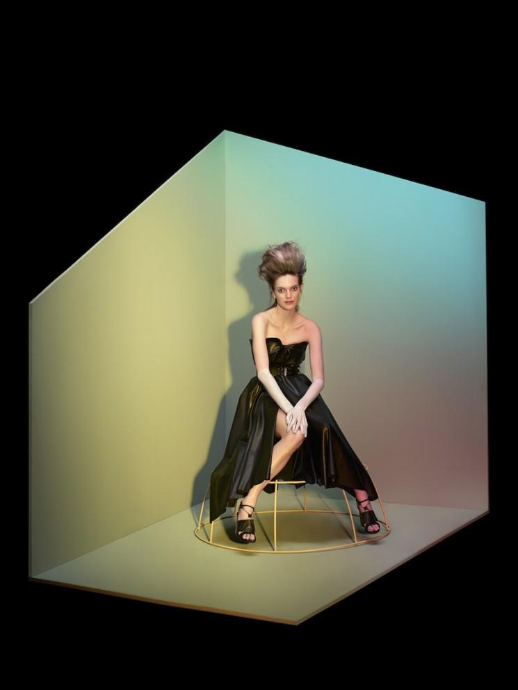 Nadav Kander_The Art of Fashion 4