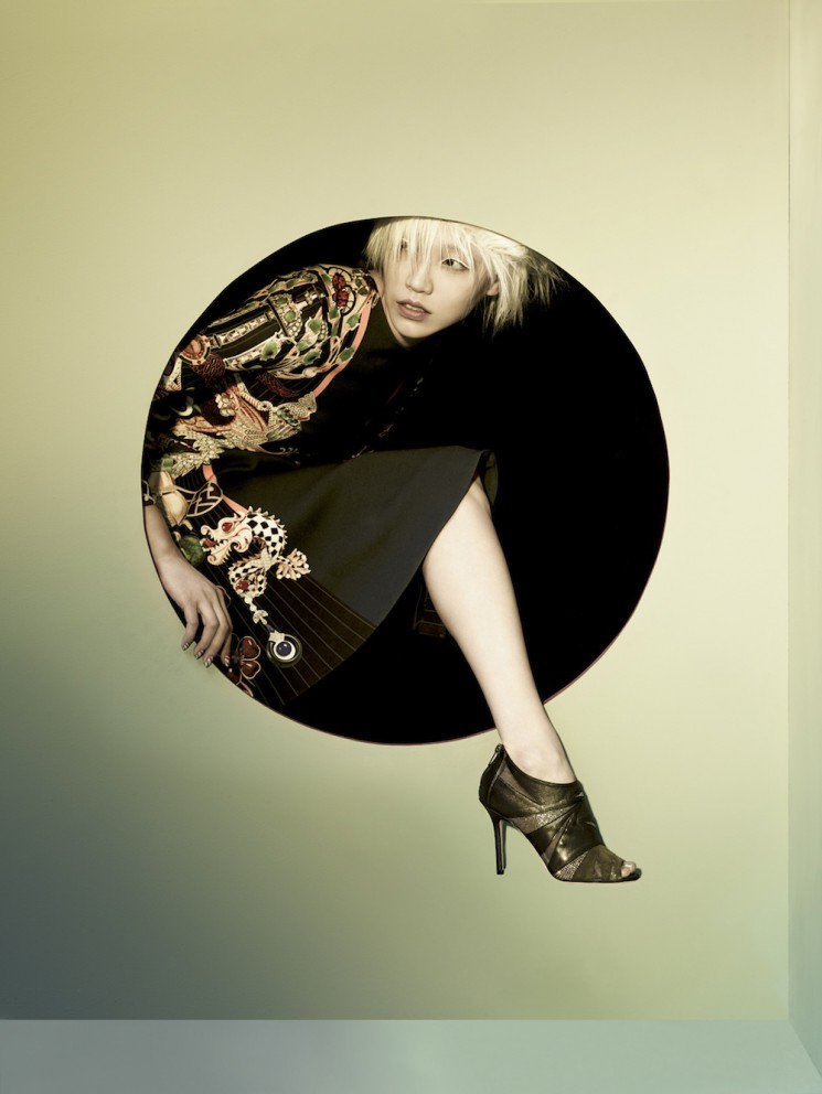 Nadav Kander_The Art of Fashion 5