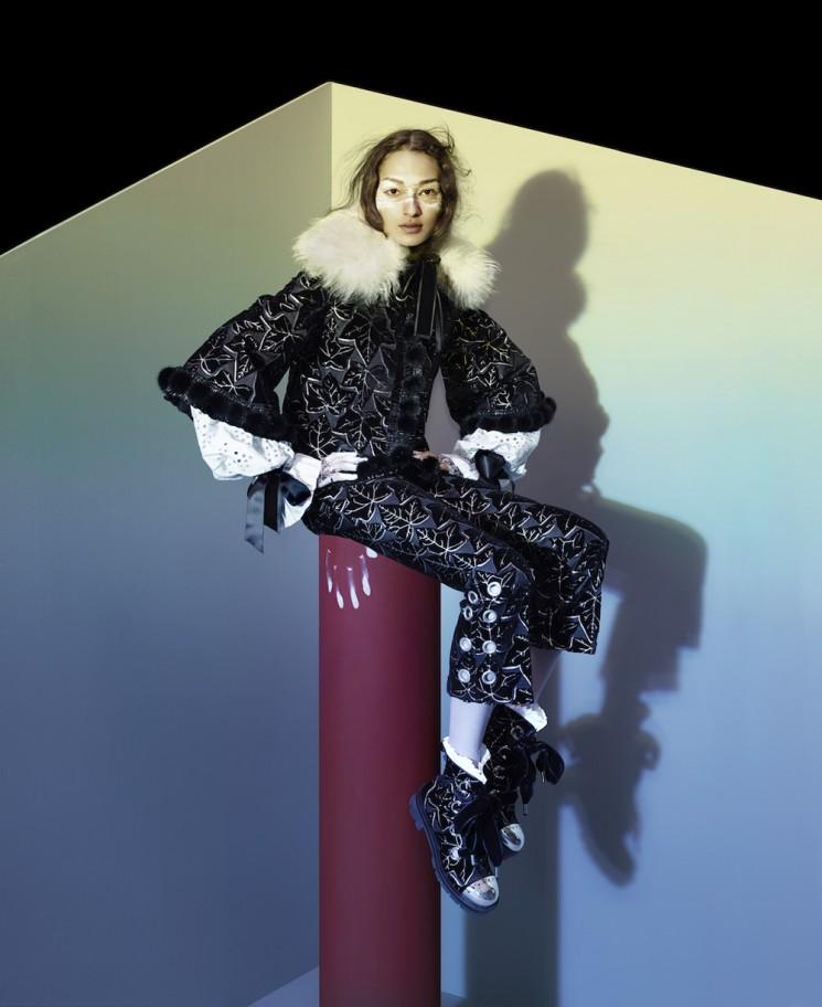 Nadav Kander_The Art of Fashion 6
