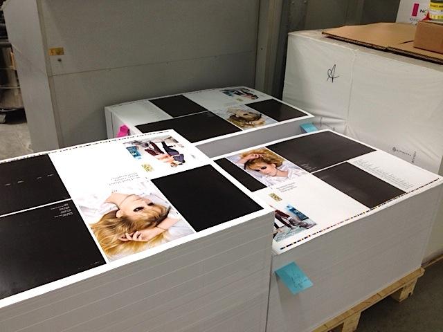 SMart Book 2015 on press 1