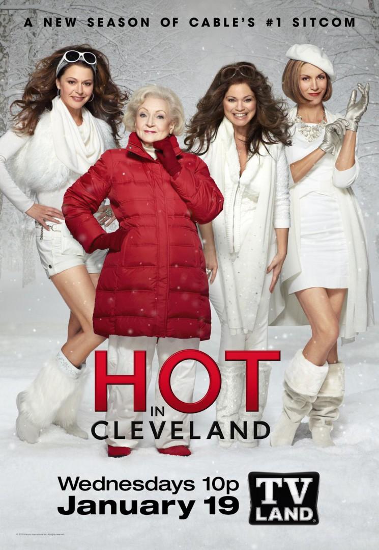 Art Streiber_Hot in Cleveland 3
