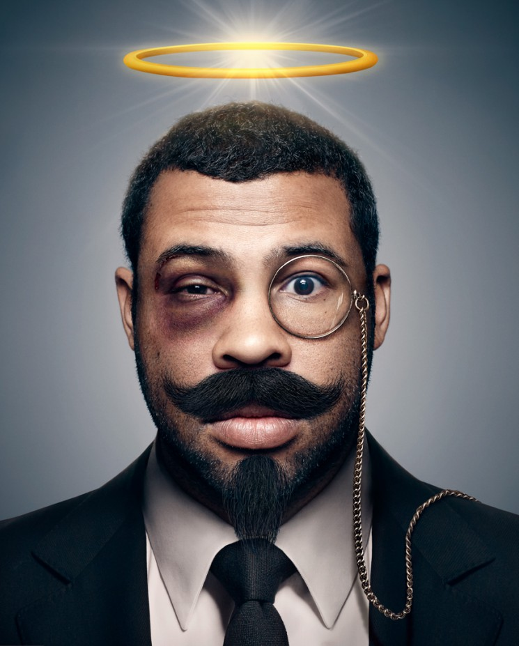 Art Streiber_Key and Peele 4