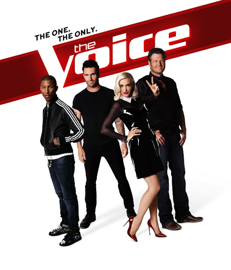 Art Streiber_The Voice season 7