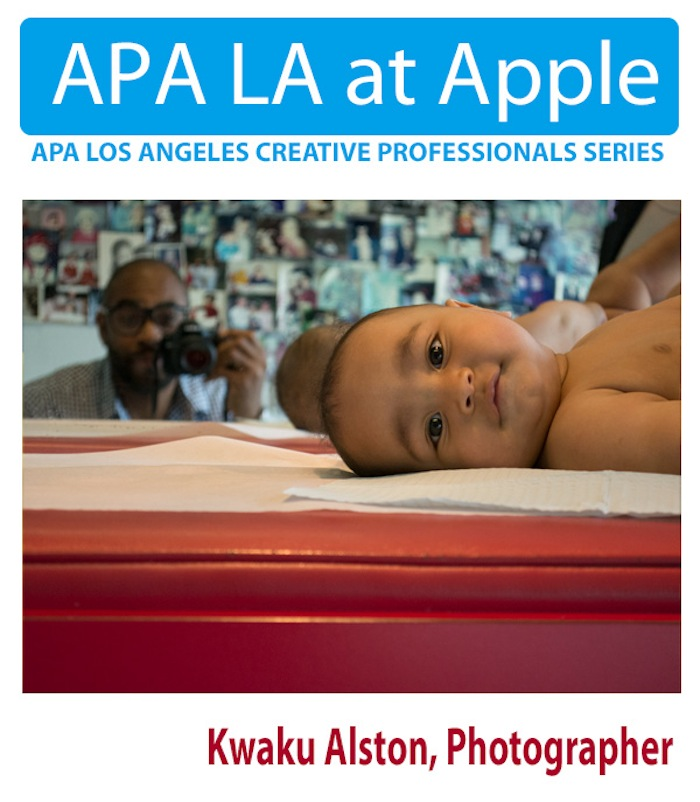 Kwaku Alston_Fatherhood invite