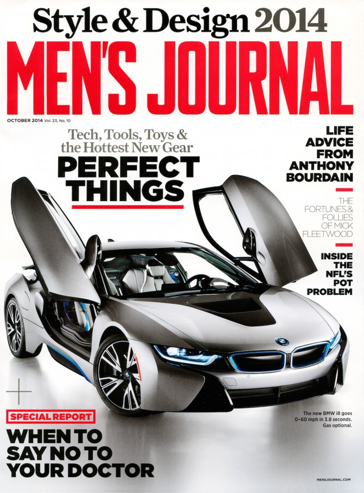 Nigel Cox_BMW i8 cover