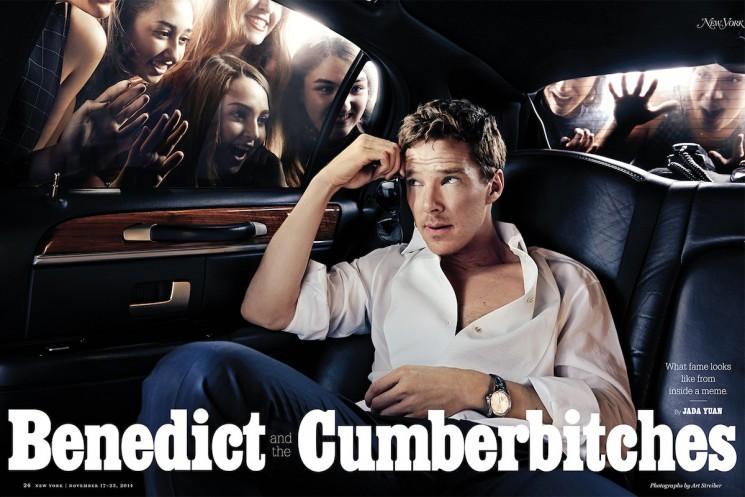 Art Streiber_Benedict_Cumberbatch_limo