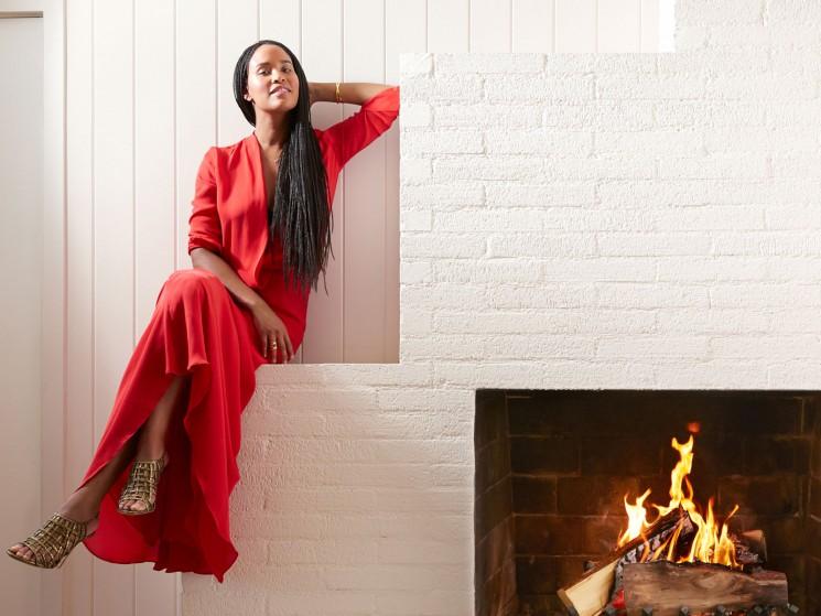 Melanie Acevedo_Joy Bryant 5