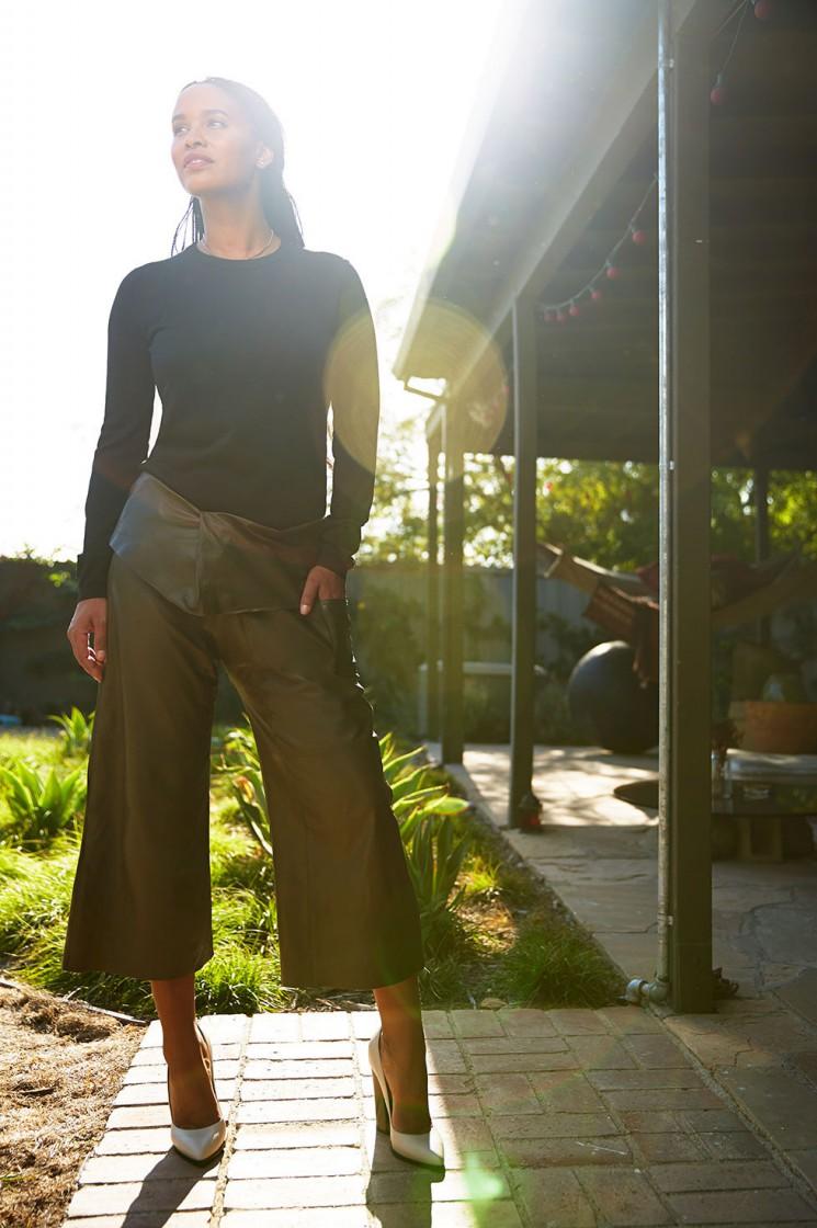 Melanie Acevedo_Joy Bryant 6